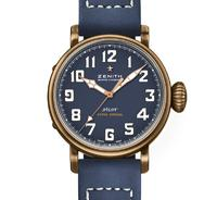 Very cool: The Pilot Type 20 Extra Special 40 mm