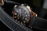 Die DAVOSA Argonautic Bronze