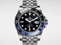 Rolex thrilled with the new GMT-Master II
